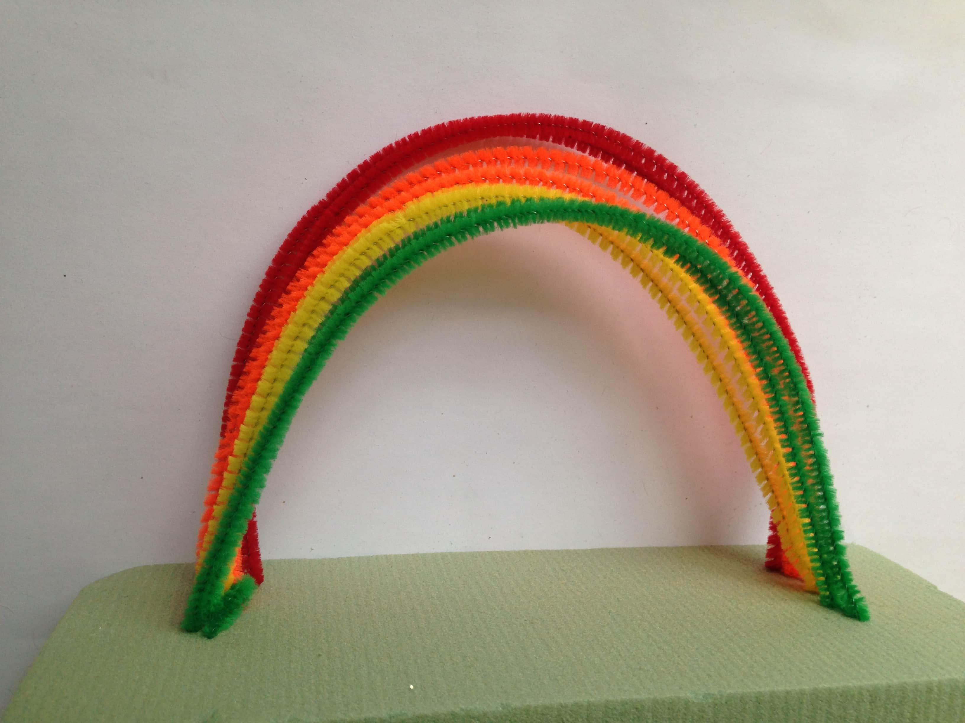 Build Your Own Rainbow Kit for Kids