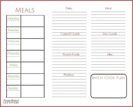 Printable-Meal-Plan-with-Batch-Cooking