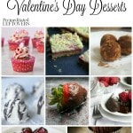 20 Gluten-Free Valentine's Day Desserts- Indulge in these gluten-free treats this Valentine's Day. They include cakes, truffles, and chocolate dipped fruit.