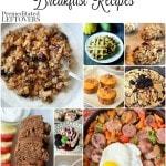 20 Gluten-Free Breakfast Recipes