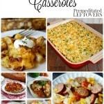 20 Gluten-Free Casserole Recipes