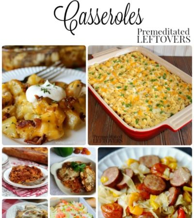 20 Gluten-Free Casserole Recipes