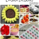 20 Gluten-Free Easter Dessert Recipes- This list of gluten-free recipes is just what you need to serve delicious Easter desserts with no guilt or worries.