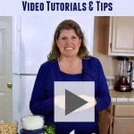 How to Get Started with Batch Cooking - Video Tutorials and batch cooking tips