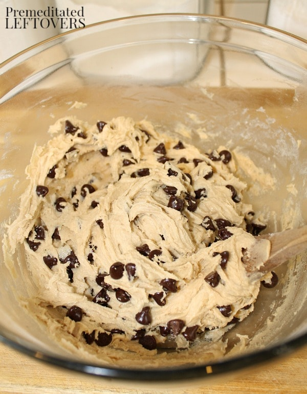 Gluten free dairy free chocolate chips