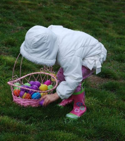 Easter Egg Hunts in Northern Nevada