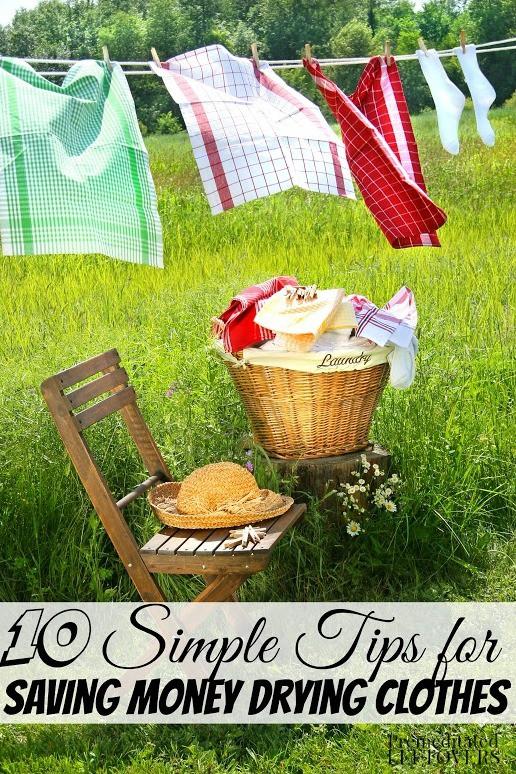 10 Simple Ways to Save...