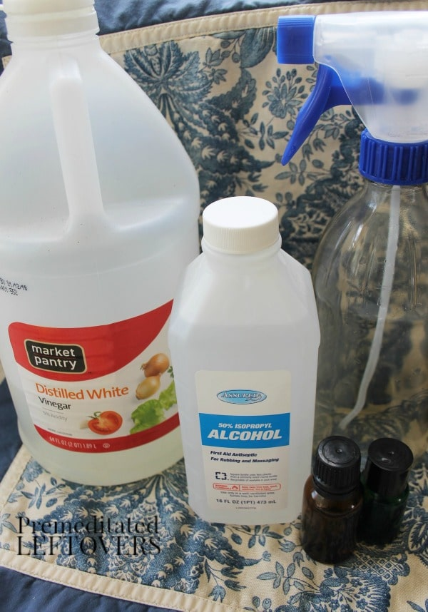 Diy All Natural Stainless Steel And Glass Cleaner Recipe