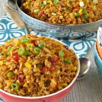 Quick and Easy Mexican Fried Rice Recipe