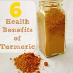 6 Health Benefits of Turmeric- Turmeric is very good for you. Here are some big reasons you should be eating turmeric in your daily life.