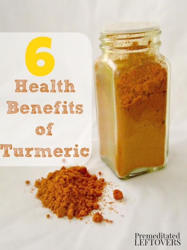 The Health Benefits of Turmeric- Turmeric is very good for you. Here are some big reasons you should be eating turmeric in your daily life.