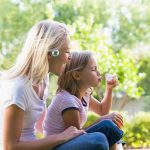 7 Ways to Enjoy a Simpler Summer with your family this year.