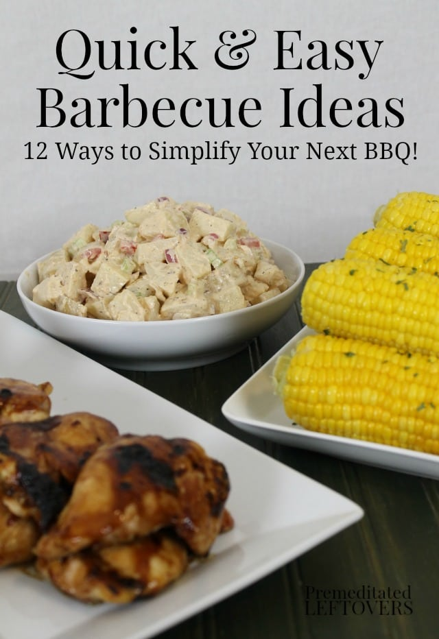 Cajun ranch potato salad recipe and easy bbq ideas for Easy salad ideas for bbq