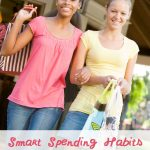 Smart Spending Habits Every Teen Should Know- It's important to teach your teen about financial responsibility. Start with these 4 good spending habits.