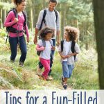 Tips for a Fun-Filled Staycation- Be a tourist in your town with these fun staycation ideas. They're budget-friendly ways to enjoy time with your family.