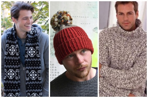 103 Free Knitting Patterns For Men Women And Children