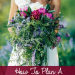 Frugal Tips for Planning a Rustic Wedding