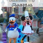 How to Make Your Disneyland Trip Magical- Are you planning a Disneyland trip? These useful tips will help you have the time of your life!