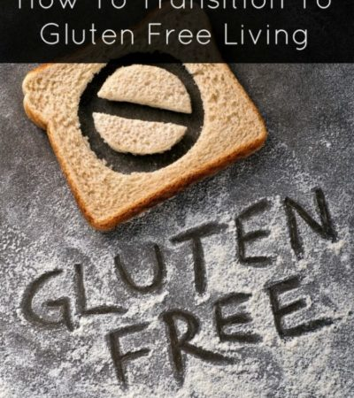 How to Transition to a Gluten-Free Diet