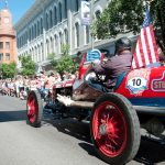 Celebrate Father's Day at the National Automobile Museum for the Great Race