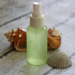 soothing face mist recipe