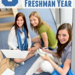 6 Tips for Being Productive Your Freshman Year