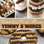 25 delicious s'mores recipes