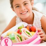 8 Things You Need to Easily Make Fun Lunches for Kids- These products will make it easier for you to add fun and creative touches to your child's lunch!