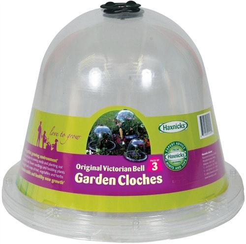 Garden Bell Coche
