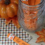 Teaching children gratitude can be challenging. This DIY Thankful Jar for Kids is a great activity to help them focus on their blessings this Thanksgiving.