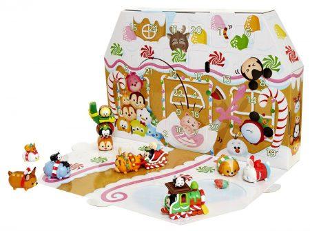 Disney Tsum Tsum Advent Calendars For Kids