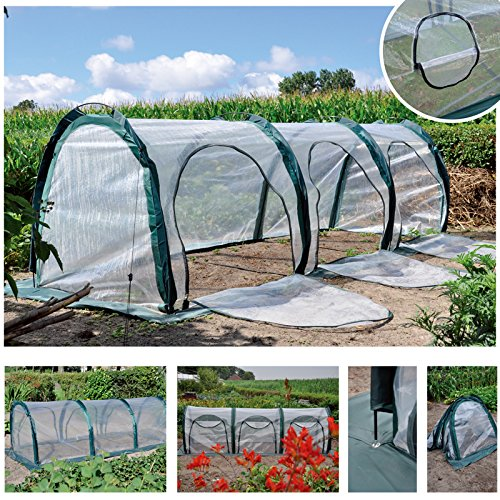 Foldable Green House