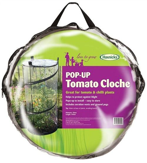 Pop Up Tomato Cloche