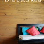 8 Frugal Home Decor Ideas