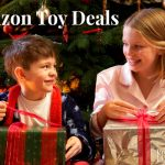 Amazon Toy Deals 10/28