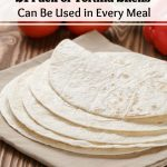 Tortilla shells are a frugal way to stretch your food budget. Learn How a $1 Pack of Tortilla Shells Can Be Used in Every Meal with these 6 delicious ideas.