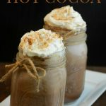 Pumpkin Pie Spice Hot Cocoa