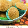Enjoy these Pumpkin Spice Cornbread Muffins with a drizzle of honey or served with your favorite chowder. You will love the fall flavors in this recipe!