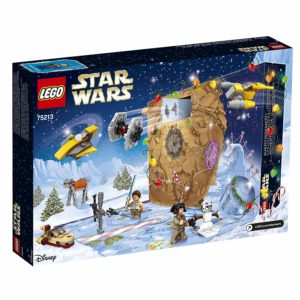 Starwars Advent Calendar