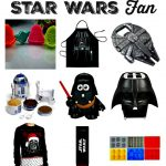 10 Star Wars Gifts Ideas