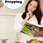 Beginner's Guide to Meal Prepping
