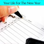 How to Organize Your Life for the New Year