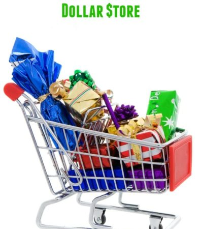 Shopping for Christmas at a Dollar Store can save you a lot of money. Here are the best items you can buy at your local dollar store this Christmas.