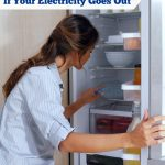 7 Tips for Saving Perishables If Your Electricity Goes Out