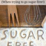 9 Ways to Stop Sugar Cravings