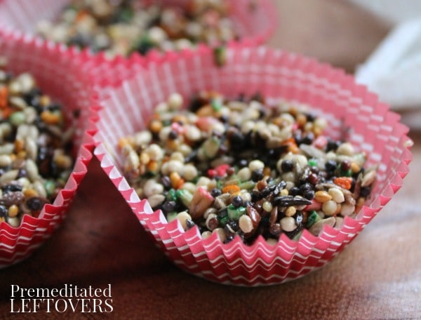 Easy reindeer food recipe make this easy reindeer food recipe with your kids to put outside on christmas eve forumfinder