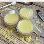 Peppermint DIY Lip Balm
