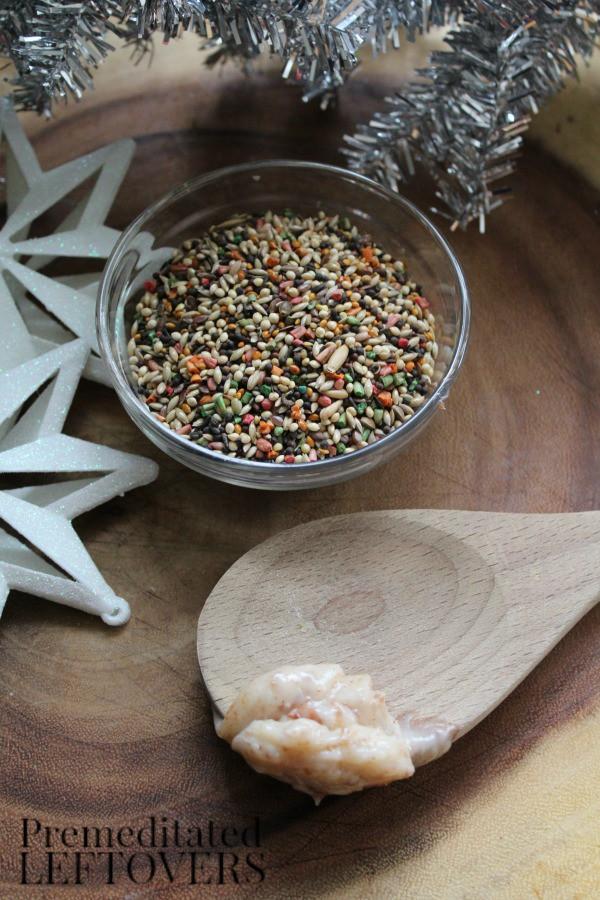 Easy Reindeer Food Recipe- ingredients