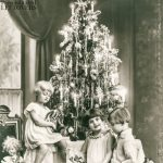 Frugal Vintage Christmas Celebration Ideas