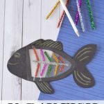 X-Ray Fish Craft Activity for Kids